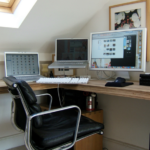 hjemmekontor som freelancer